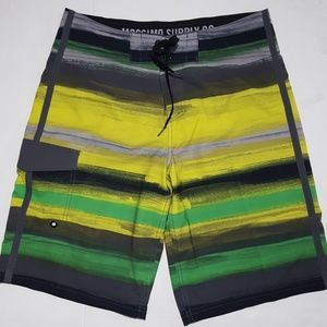 Mossimo Supply Boardshorts for Target
